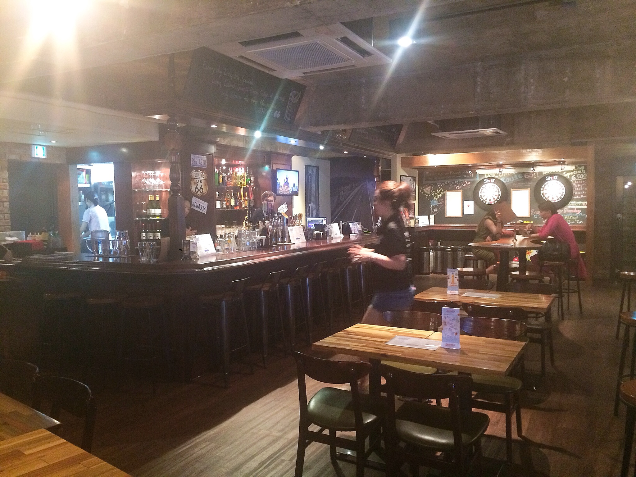 route 66 – a fat girl's food guide to eating in korea