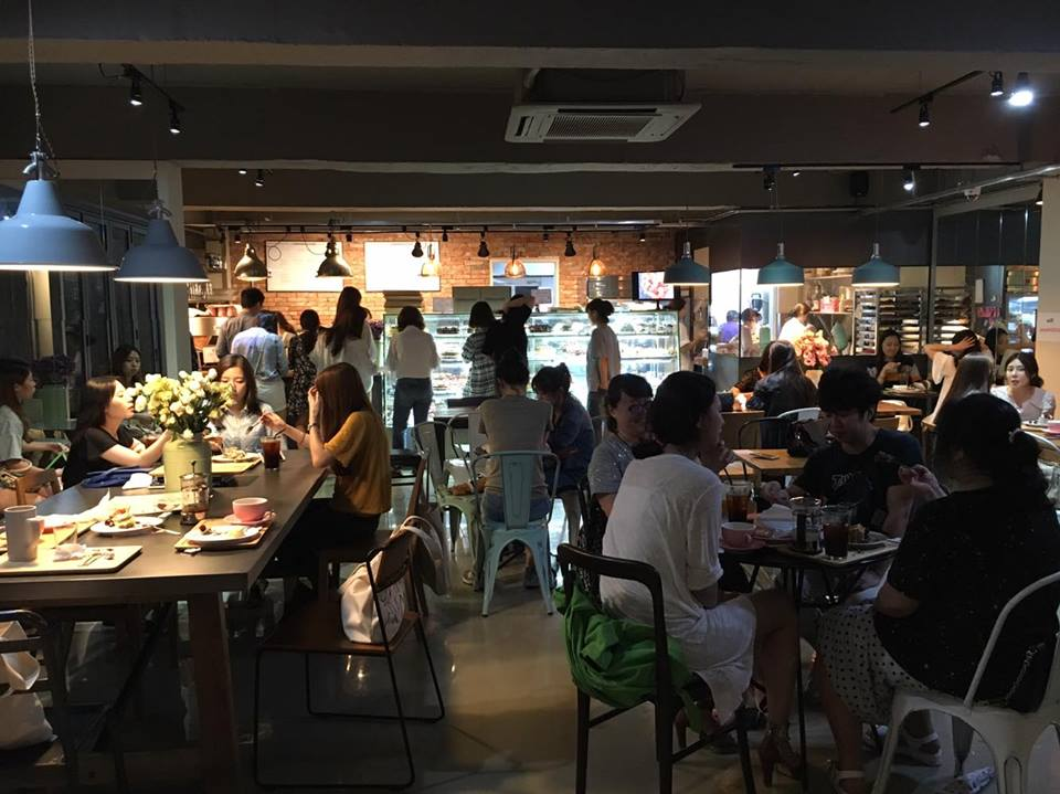 Seoul's most Instagramable Dessert Cafes